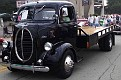 1938 Ford COE black