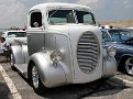 1937 Ford COE Truck 2