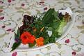 Herbs from Gustavus Inn garden