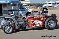 California Hot Rod Reunion 2013, Famoso Raceway Bakersfield CA