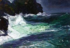 Storm Sea (1913)