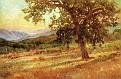 Evening from Mesa Grande [c.1920]