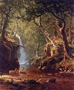 Cascading Falls [1863]