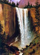 Vernal Falls [c.1863]