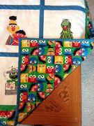 Ameir's fabrics