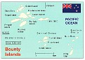 SAI - BOUNTY ISLANDS