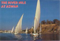 Egypt - NILE RIVER NS