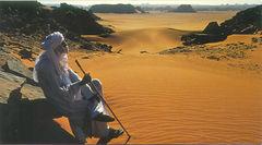 Lybia - Lybian Desert