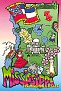 00- Map of MISSISSIPPI (MS)