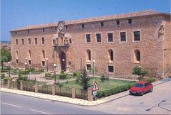 PALACIO UNIVERSIDAD SANTA CATALINA