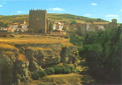 LA MUELA CASTLE