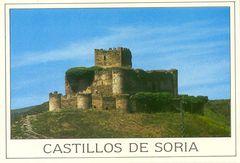 MAGAÑA CASTLE