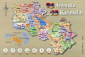 00- Map of Armenia
