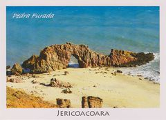 CEARA - Jericoacoara NP (CE)