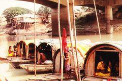Bangladesh - Gypsy Tribes Badia PE