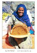 Ethiopia - Debaso Woman PE