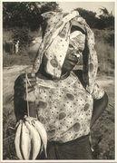 Mozambique - Woman PE