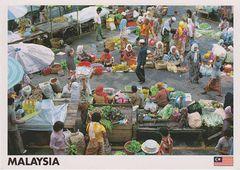 Malaysia - Market NT
