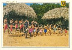 Panama - Darien ND