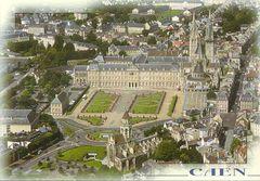 14 - CALVADOS - Caen