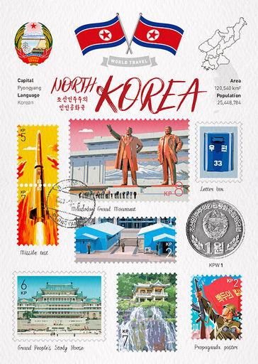 NORTH KOREA WT