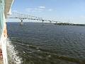 Starboard Side aproaching Key Bridge