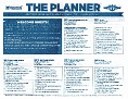 WEEKLY PLANER 1