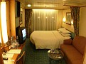 Balcony Cabin / D2 / Starboard / FWD