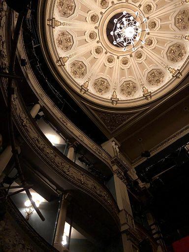 Duke of York Theatre ceiling