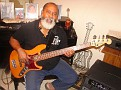 Kerby Baton, Bass