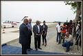 Arriving Cap Haitian / Reception
