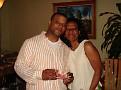 The Post Graduate Patrick Jr. & Tati Nadine.