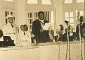 Discours d'investiture du Président Paul Eugene Magloire. 6 Décembre 1950.
