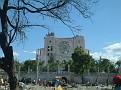 Cathédrale de Port-au-Prince 1