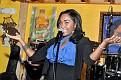 Marjorie Sheba Master of Ceremony