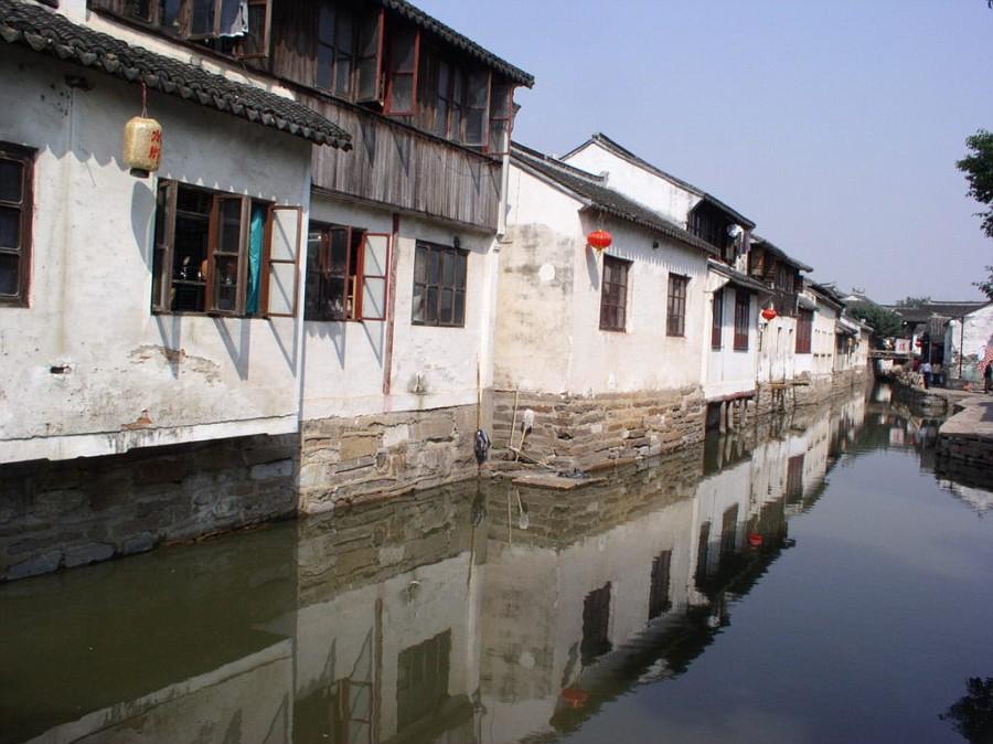 Zhouzhuang 031