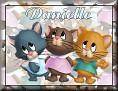 3 KittensDanielle
