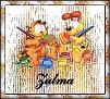 Garfield & OdieZulma