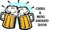 Chug-a-Mug Award