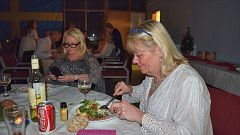 2016 12 10  062 Swedish Club Christmas Dinner Buffet