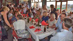 2016 12 10  039 Swedish Club Christmas Dinner Buffet