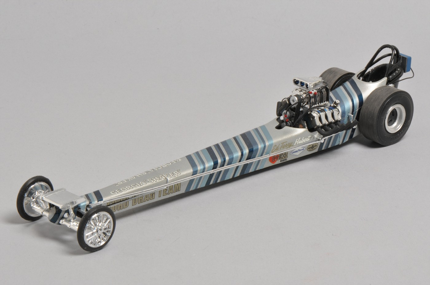 Photo: DSC 0042 | Boyd Rail Dragsters - the Complete