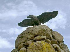 Brochterbeck - Kaiser Wilhelm Denkmal