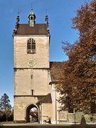 Pfarrkirche Sankt Gallus