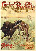 Buffalo cycles