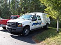 FL - Fernandina Beach Police