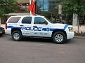 Canada - Ontario Peel Regional Police