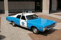 Greg Reynolds' Chicago PD 1972 Dodge
