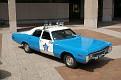 Greg Reynolds' Chicago PD 1972 Dodge