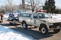 IL - Lake County Sheriff 1984 Toyota pickup